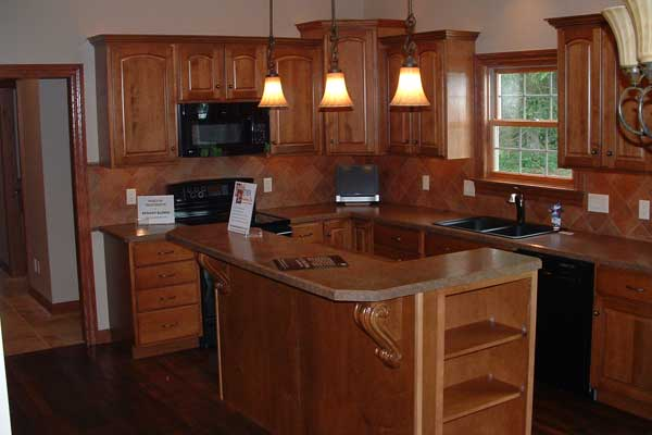 Cabinetry kitchen solution company 330 482 1321 for Samples of kitchen cabinets