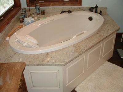 Bathroom remodeling kitchen solution company 330 482 1321 for Bathroom remodeling services