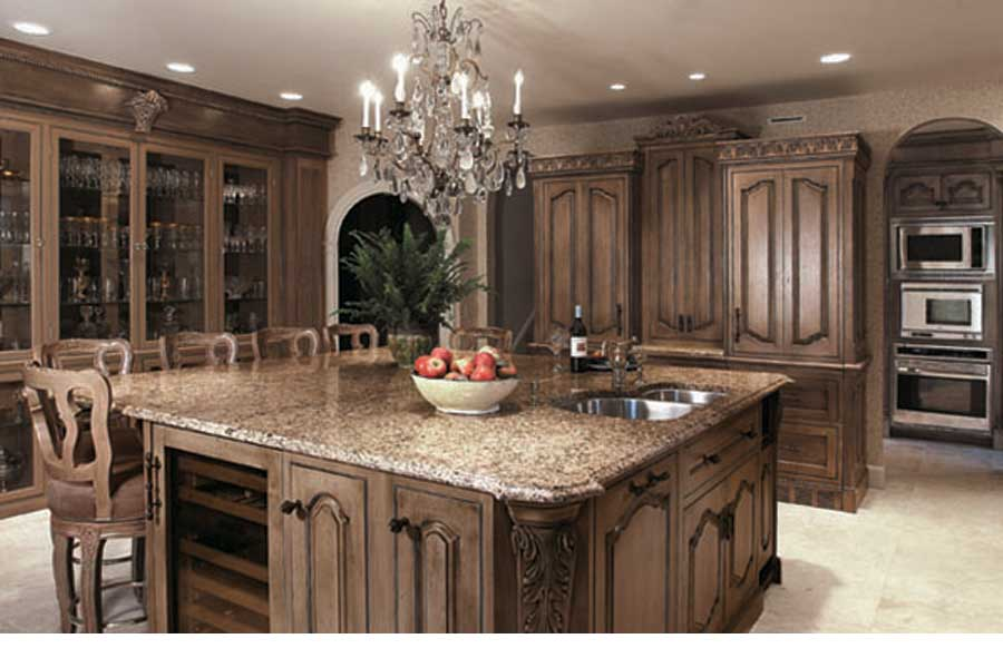 traditional kitchen islands - 28 images - traditional white kitchen ...
