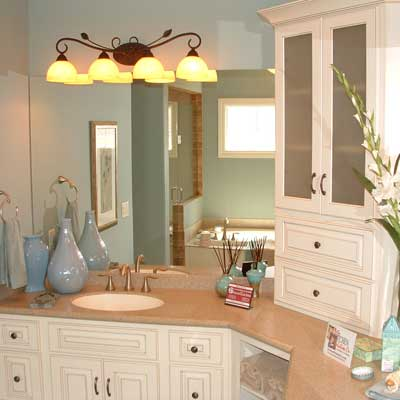 Vanity Lights In Kitchen : Lighting Kitchen Solution Company 330-482-1321